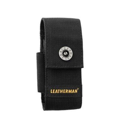 Monitoimityökalu Charge+ TTI (4-Pocket nylonkotelolla), Leatherman