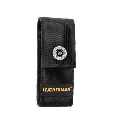 Monitoimityökalu Wave+ (musta & hopea), Leatherman