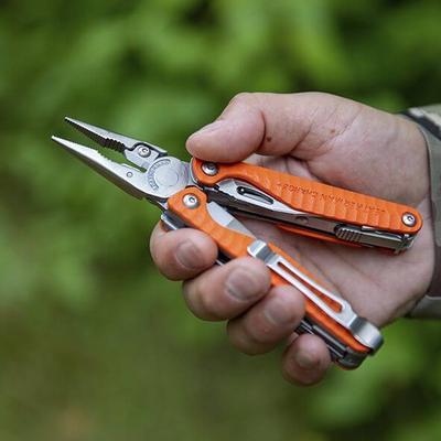Monitoimityökalu Charge G10 (oranssi), Leatherman