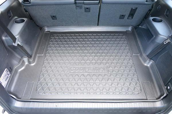 Tavaratilan matto Toyota Land Cruiser J150 2009-2017