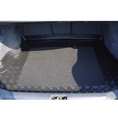 Tavaratilan matto Subaru Impreza II Sedan 2003-2007