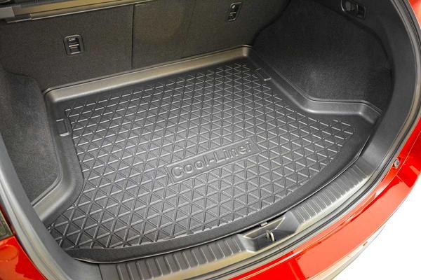 Tavaratilan matto Mazda CX-5 2017-