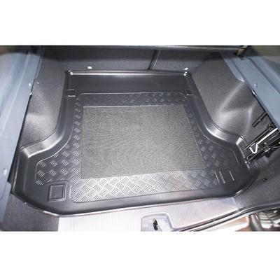 Tavaratilan matto Dacia Logan II MCV 2013-
