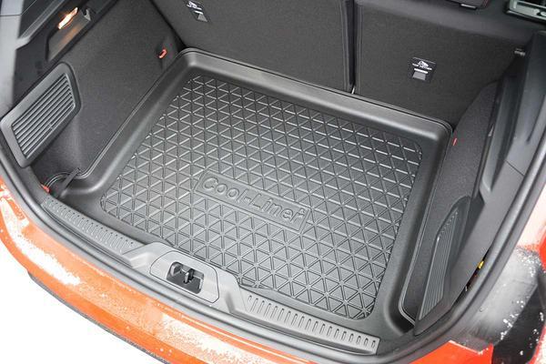 Tavaratilan matto Ford Focus IV HB 2018-