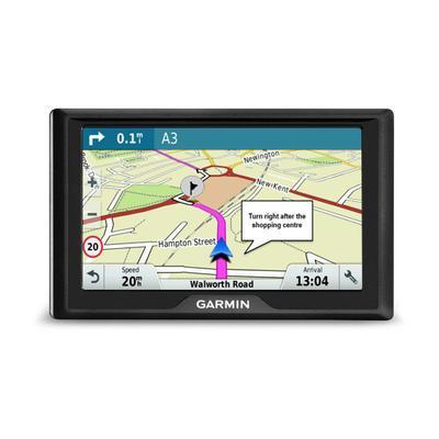 Navigaattori Drive 51 LMT-S, Garmin - Navigaattori Drive 51 LMT-S