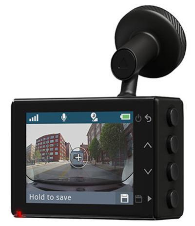 Autokamera Dash Cam 65W, Garmin - Autokamera, Garmin