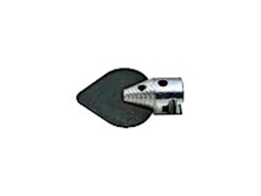 Lusikkajyrsin 45 mm, Ridgid-viemärinpuhdistimee4