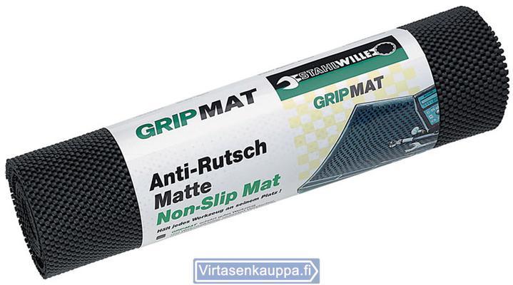 Gripmat liukuestomatto 910, Stahlwille - Gripmat liukuestomatto