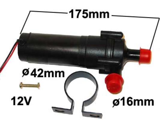 Kiertovesipumppu (magneettivetoinen) - Kiertovesipumppu (magneettivetoinen)