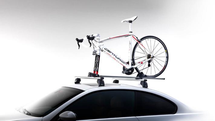 Polkupyöräteline Giro Speed,  Atera
