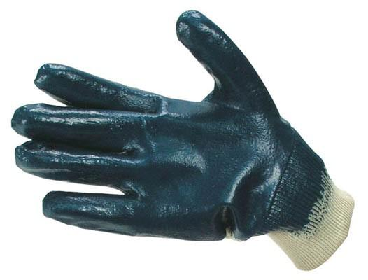 Nitriilipinnoitettu sormikas - Nitriilipinnoitettu sormikas