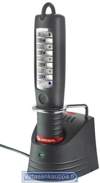 Ladattava led-valo, Facom 779.CL2 - Ladattava led-valo