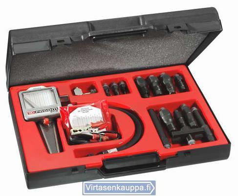 Puristuspainemittarisarja, Facom 911D - Puristuspainemittarisarja 911D
