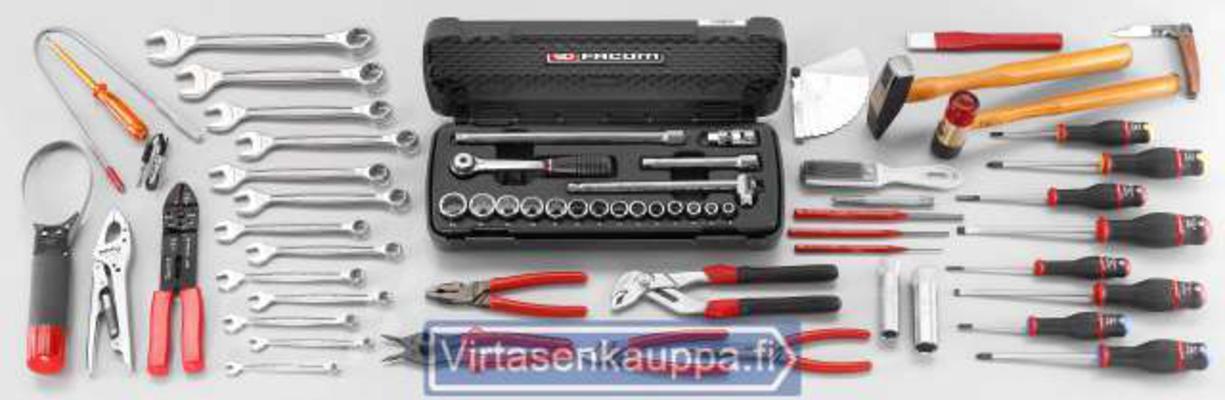 Automekaanikon työkalusarja, Facom CM.A1 - Automekaanikon työkalusarja CM.A1