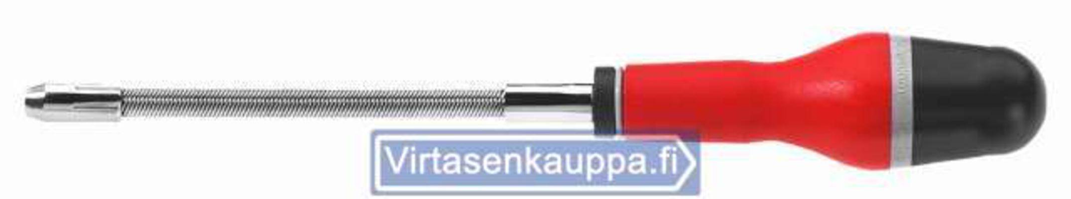 Taipuisa ruuvitaltta, Facom D.133A4 - 4 mm