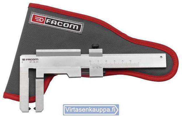 Työntömitta 0 - 50 mm, Facom DF.18-01 - Työntömitta 0 - 50 mm