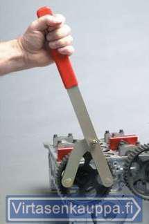 Hihnapyörätyökalu, Facom DT.CLE - Hihnapyörätyökalu