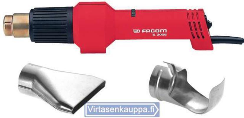 Kuumailmapuhallin, Facom E.2005 - Kuumailmapuhallin
