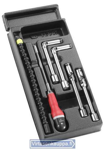 Sytytystulppa-avainsarja (moduuli), Facom MOD.BRAPB - Sytytystulppa-avainsarja (moduuli)