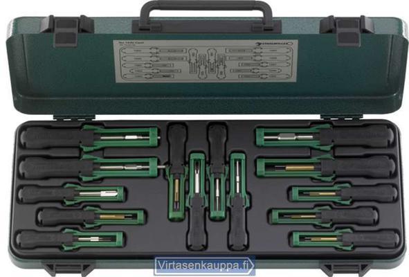Kabelex-työkalusarja (Opel), Stahlwille - Kabelex-työkalusarja (Opel)