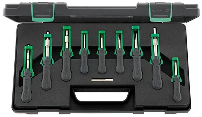 Kabelex® -työkalusarja 1700 (Man/Volvo), Stahlwille - Kabelex® -työkalusarja (Man/Volvo)