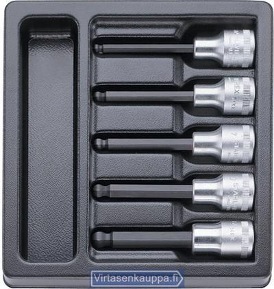 Kuusiokoloavainsarja 54KK (moduulissa), Stahlwille - Kuusiokoloavainsarja 54KK (moduulissa)