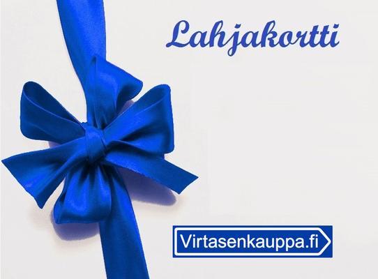 Virtasenkauppa.fi lahjakortti - Virtasenkaupan lahjakortti 20 €