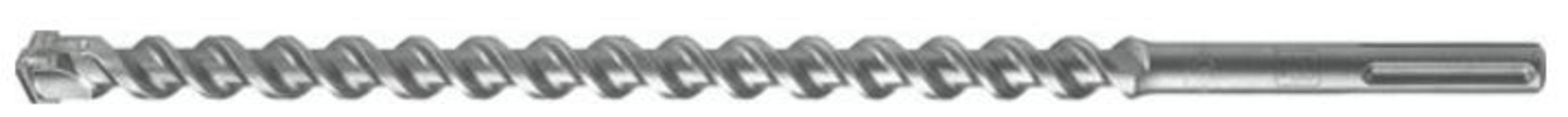 Poranterä SDS-max 570 x 450 mm, Alpen - Poranterä SDS-max, koko Ø 32,00 mm