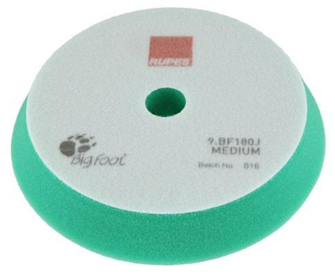 Kiillotustuslaikka BigFoot, 180 mm (2 kpl), Rupes - Kiillotustuslaikka BigFoot Medium, 180 mm (2 kpl)