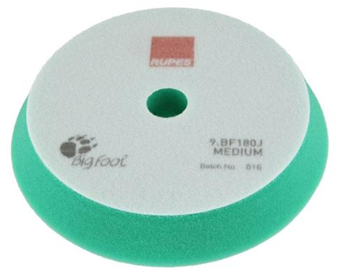 Kiillotustuslaikka BigFoot 180 mm (50 kpl), Rupes - Kiillotustuslaikka BigFoot Medium, 180 mm (50 kpl)