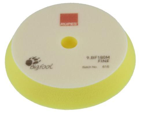 Kiillotustuslaikka BigFoot 180 mm (50 kpl), Rupes - Kiillotustuslaikka BigFoot Fine, 180 mm (50 kpl)