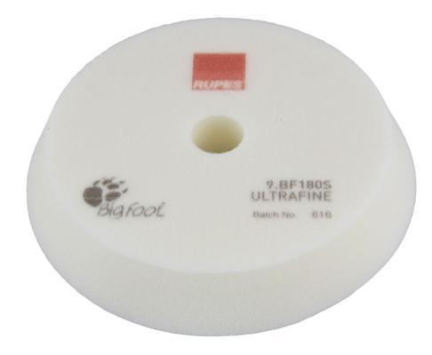 Kiillotustuslaikka BigFoot, 180 mm (2 kpl), Rupes - Kiillotustuslaikka BigFoot Ultrafine, 180 mm (2 kpl)