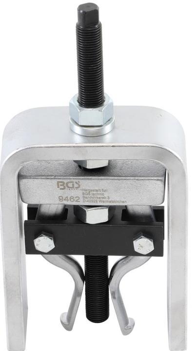 Sisäpuolinen laakerin ulosvetäjä (Ø 15-31 mm), BGS Technic - Sisäpuolinen laakerin ulosvetäjä, Ø 15-31 mm