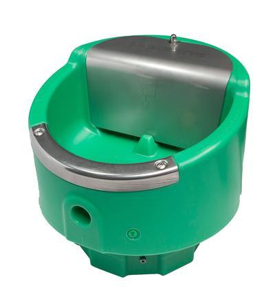 Lämmitettävä juomakuppi Lakcho 2, La Buvette - Jäätymätön juomakuppi Lakcho 2