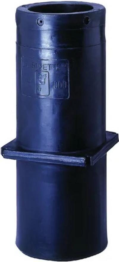 Asennusputki juomakupille 100 cm, La Buvette - Asennusputki juomakupille 100 cm