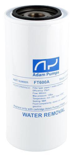 Suodatin vedelle 60 l / min, Adam Pumps - Suodatin vedelle 60 l / min