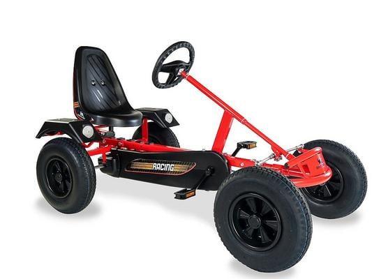 Polkuauto Sport, Dino Cars - Polkuauto Sport (punainen), Dino Cars