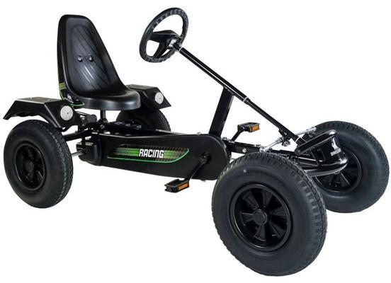 Polkuauto Sport, Dino Cars - Polkuauto Sport (musta), Dino Cars