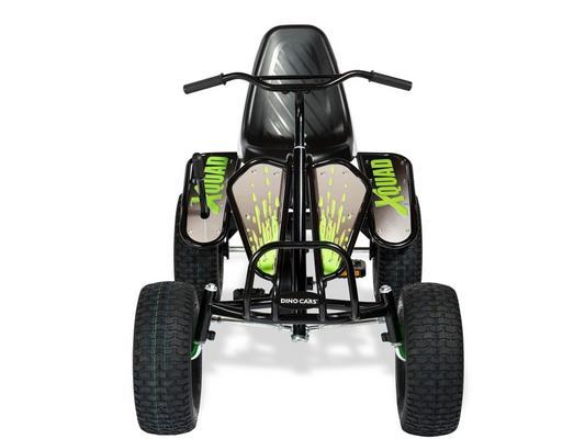 Polkuauto X-Quad AF, Dino Cars - Polkuauto X-Quad AF, Dino Cars