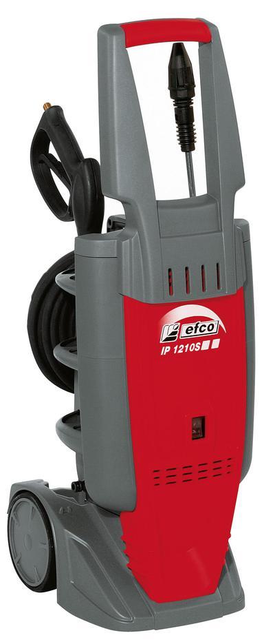 Painepesuri 130 bar / 230 V, Efco - Painepesuri 130 bar / 230 V