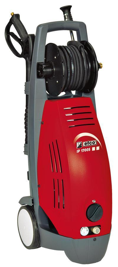 Painepesuri 155 bar / 230 V, Efco - Painepesuri 155 bar / 230 V