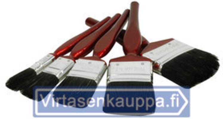 SIVELLINSARJA 5-OS 15/25/35/50/60MM PUU/MUSTAH.