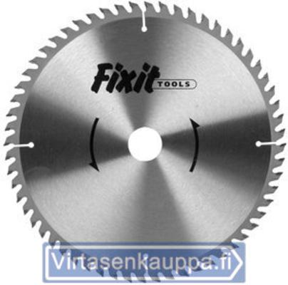 Kovametalliterä 305 x 2,2 x 30 mm Z60, Fixit Tools - Kovametalliterä 305 x 2,2 x 30 mm Z60