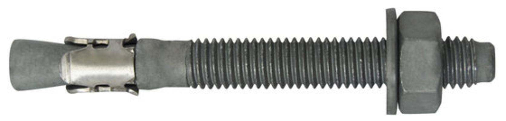 KIILA-ANKKURI 4KPL NAUTILUS - M12X80