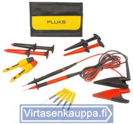 Mittapääsarja TLK282 ajoneuvokäyttöön, Fluke - Mittapääsarja TLK282 ajoneuvokäyttöön