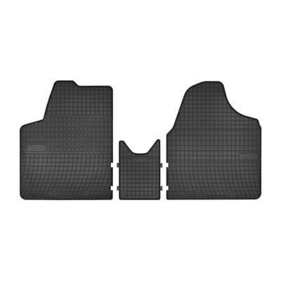Mattosarja Citroen Jumpy, Fiat Scudo, Peugeot Expert (2007-2016) ja Toyota ProAce (2013-2016) - Mattosarja Citroen Jumpy, Peugeot Expert, Fiat Scudo ja Toyota ProAce
