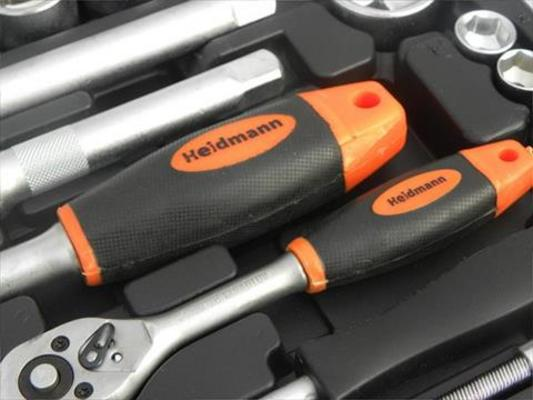Työkalusarja 94-os, Heidmann - Työkalusarja 94-os, Heidmann