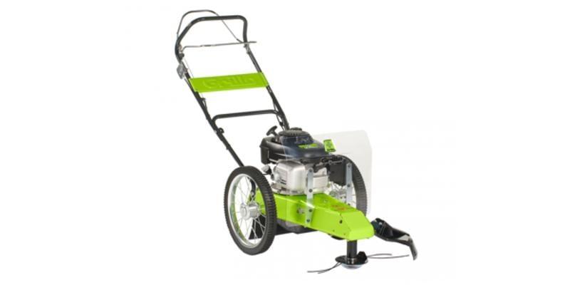 Grillo HWT600WD niittotrimmeri, itsevetävä