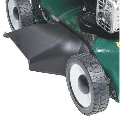 Ruohonleikkuri Greenteam Biomulc SE 675  - Ruohonleikkuri Greenteam Biomulc SE 675