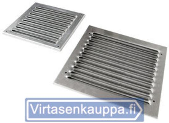 ULKOSÄLEIKKÖ PTU 150X150 ZN Y